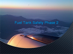 Fuel Tank Safety Phase 2